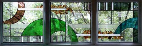 Gretchen Buntschuh Memorial Windows