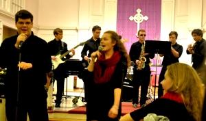 Jazz Singers