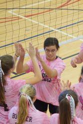 JV Volleyball 1 - Adam Gamble