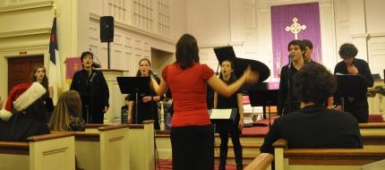 Sturgis Singers