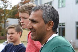 Brij Anand, Wellness Instructor - Sturgis West