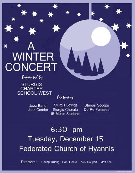 Winter Concert West