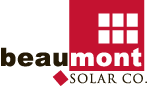 Beaumont Solar logo