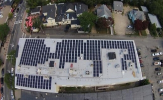 East Campus Solar - Commonwealth Electrical Technologies.rev
