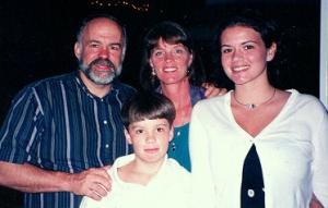 Carah Family 1999