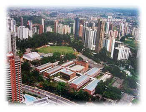 Graded, São Paulo- Brazil