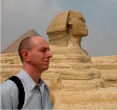 Egypt, 2007