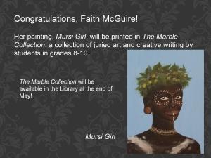 Faith McGuire