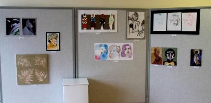 Kaitlyn Smith Exhibition