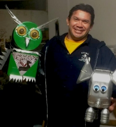 Recycling - Gregory Enriquez