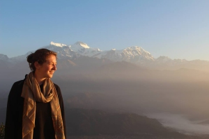 Emily Weitzman_Nepal