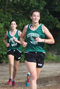 west-girls-cross-country