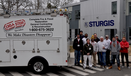 Disaster Specialists Team