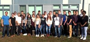 German Exchange Group