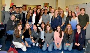 ISB students visit Sturgis