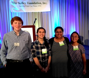 Sturgis students attend Philanthropy Day 2016