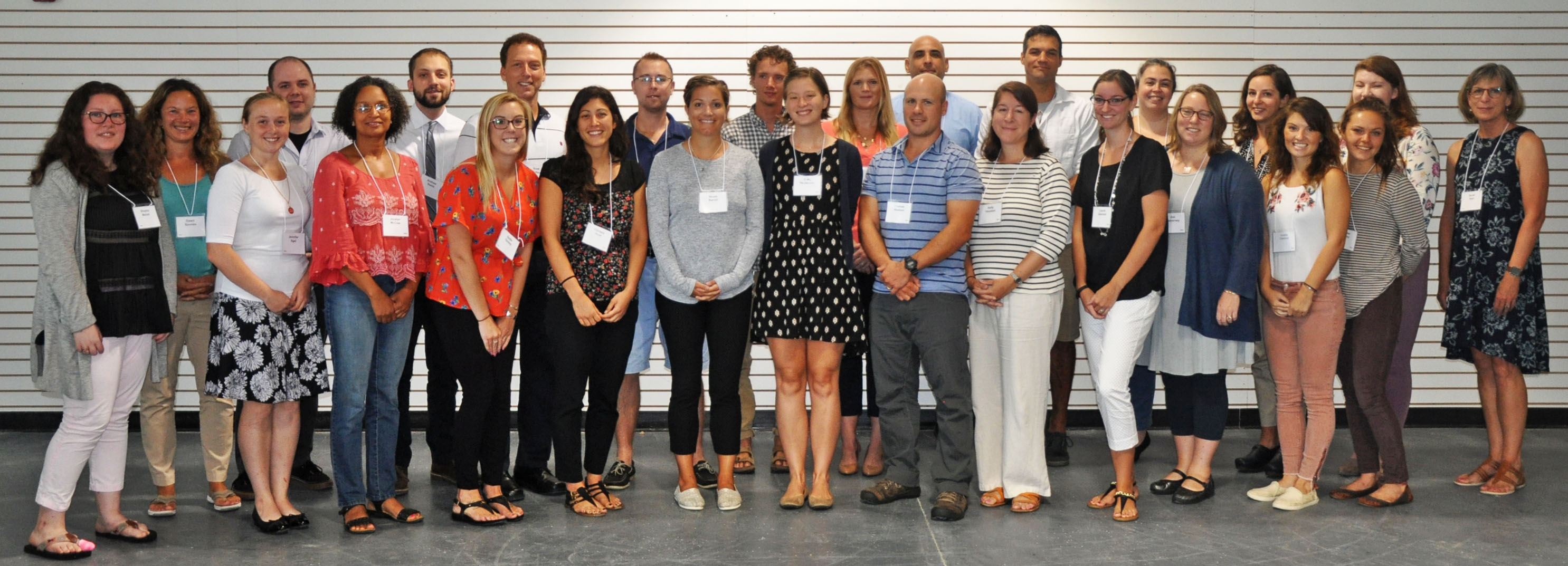 Welcome New Faculty 2018-2019 – Sturgis Soundings Magazine